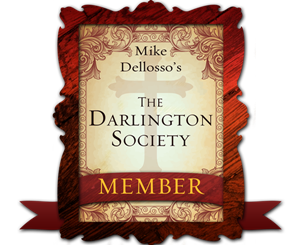 The Darlington Society – Mike Dellosso