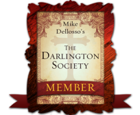 The Darlington Society Member Crest